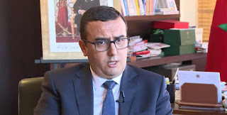 أمكراز: المغرب لا يعرف تراجعات في الحريات النقابية