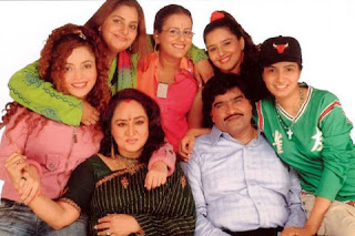 Casting of Hum Paanch