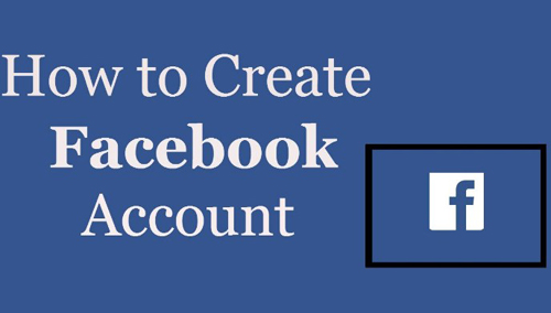 sign up facebook with phone number