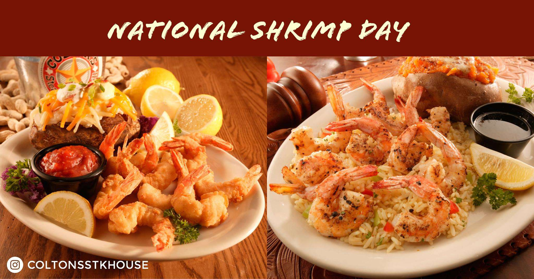 National Shrimp Day Wishes Awesome Picture