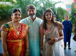 Jagapathi Babu, Biography, Profile, Age, Biodata, Family , Wife, Son, Daughter, Father, Mother, Children, Marriage Photos.