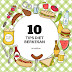 10 tips diet berkesan