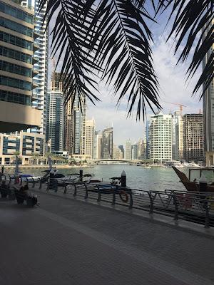 5 day guide to Dubai
