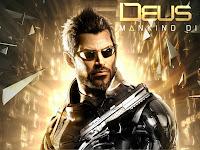 SweetFX Mod Graphics Deus Ex Mankind Divided