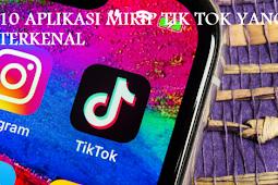 10 Aplikasi Terbaik Mirip Tiktok bisa buat 'Lipsync' yang seru banget