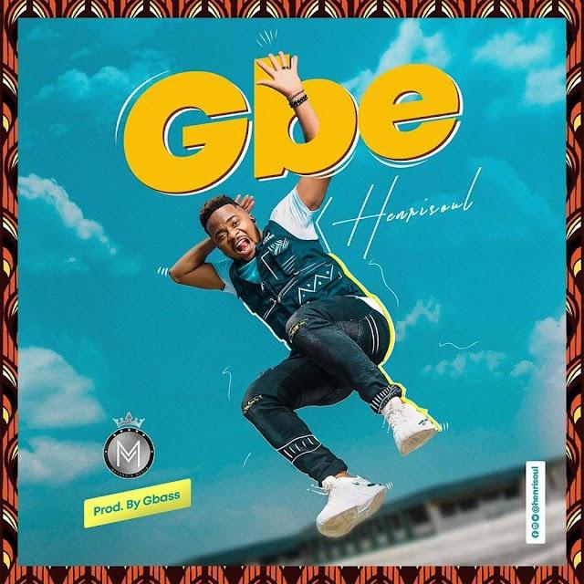 Henrisoul - Gbe (Prod. by Gbass)
