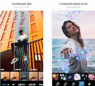 Picsart Photo Studio Editor cho Android, PC - App ghép, chỉnh sửa Ảnh 2