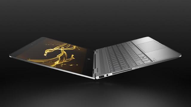 New HP Spectre x360