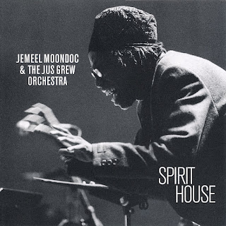Jemeel Moondoc and the Jus Grew Orchestra, Spirit House