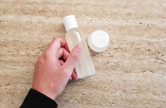 Hand Sanitizer Recipe To Make it Yourself at Home
