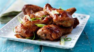 Chicken Badami Recipe