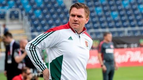 Az U21-es válogatott korábbi edzője ülhet le az MTK kispadjára