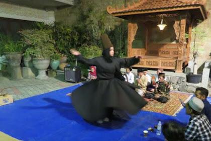 Katanya Wujud Toleransi, Selawatan Maulid Nabi Diadakan di Vihara Malang