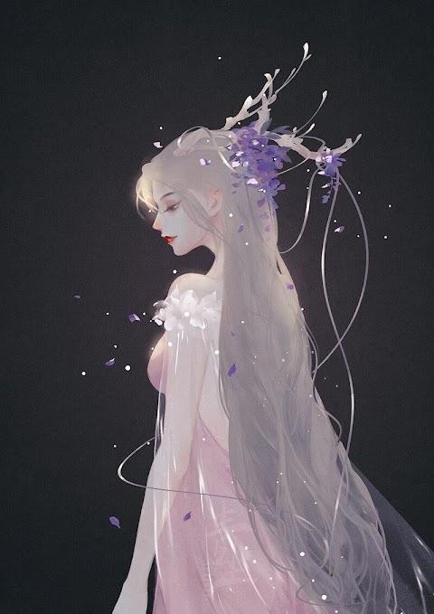 Thánh nữ ma mị