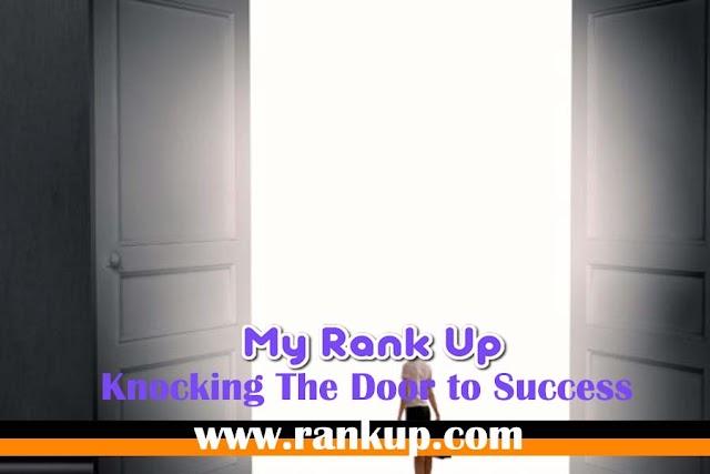 'Tron Dance' - Knocking The Door to Success