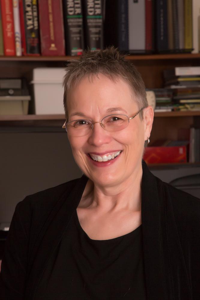 D. B. Borton Author Photo