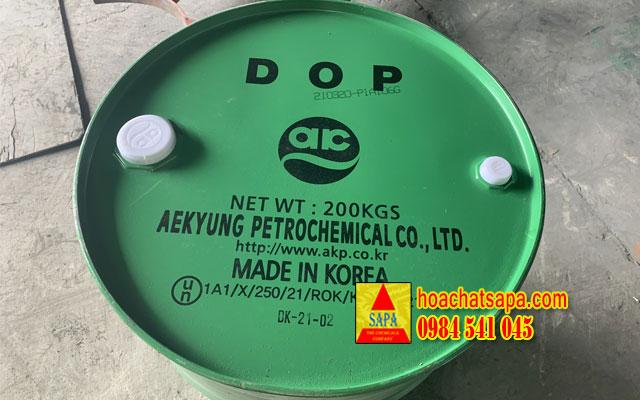 Dioctyl Phathalate (DOP) Aekyung - Korea