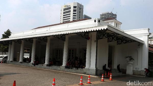 PSBB Transisi DKI Jakarta Diperpanjang 14 Hari