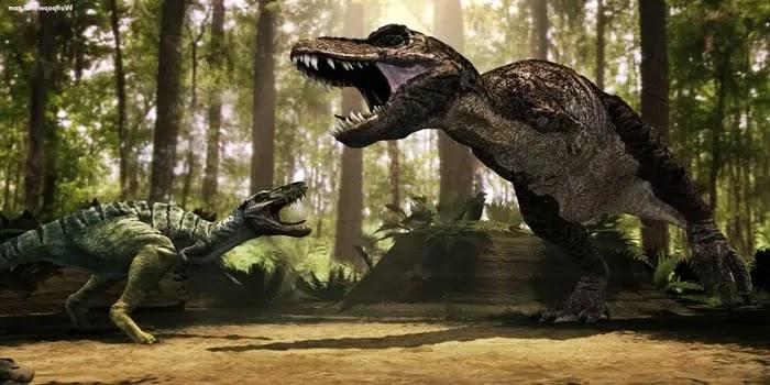 डायनासोर का इतिहास और अंत - Dinosaur History In Hindi