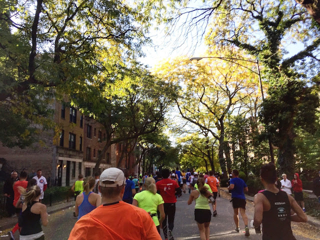 Chicago Marathon 2016
