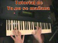 Luis Enrique, salsa romantica