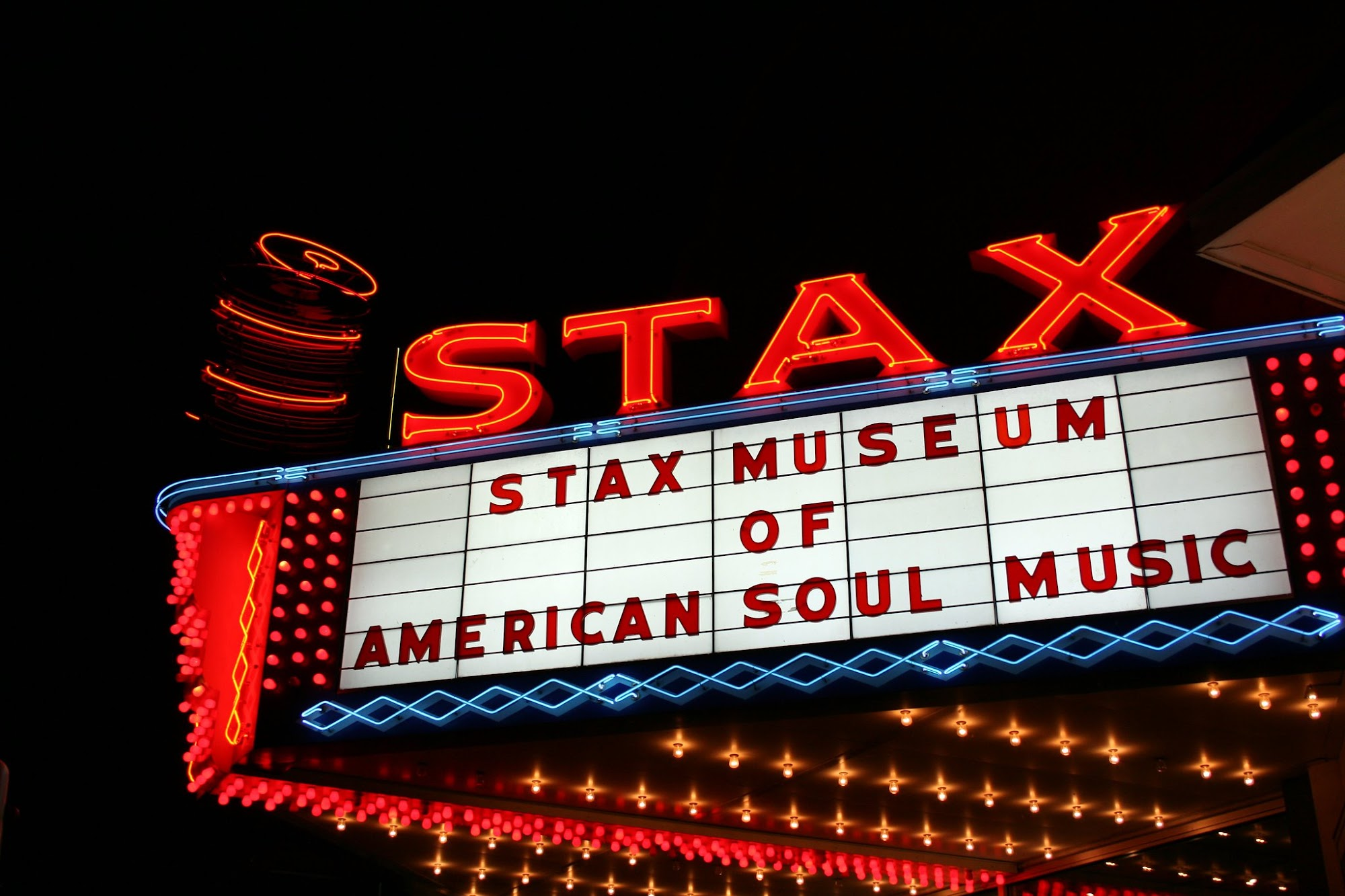 Stax Records – Wo der Soul zu Hause ist | Eine Arte Doumentation über das legendäre Plattenlabel Stax