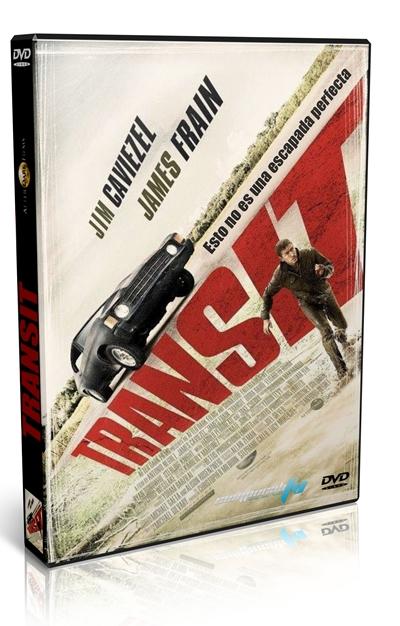 Transit DVDR NTSC Español Latino Menú Full 2012