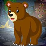 Play Games4King - G4K Bear Esc…
