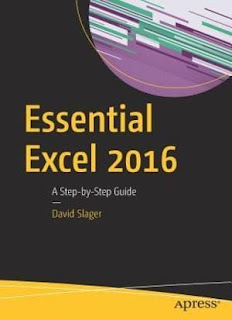 Essential Excel 2016 A Step-By-Step Guide