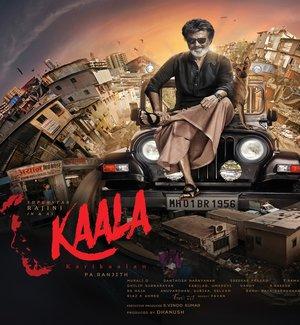 Kaala (2018) Film