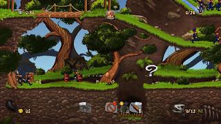 Download Game A-Men Untuk Komputer Full Version Game ringan ZGASPC