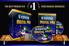 PLR Ebook Cover Digital