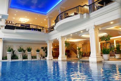 Susan Spa & Resort Bandungan, Kab. Semarang