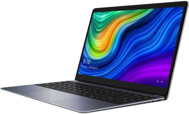 Chuwi HeroBook Pro: análisis