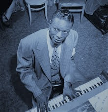Picture of Nat King Cole