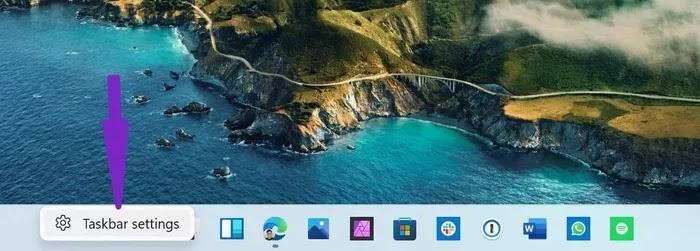 Cara Menonaktifkan Widget di Windows 11