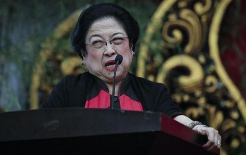 Megawati: Saya DO Kuliah Bukan Karena Bodoh, Karena Politik