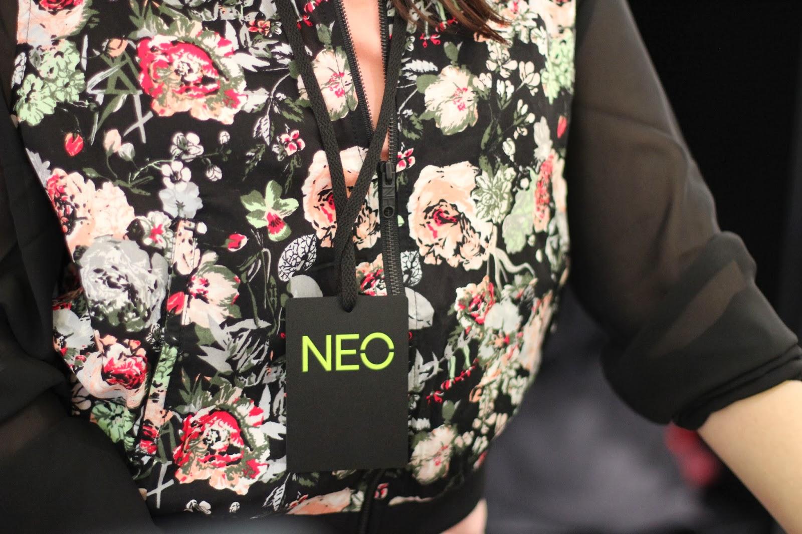 Pierwszy sklep adidas NEO w Polsce