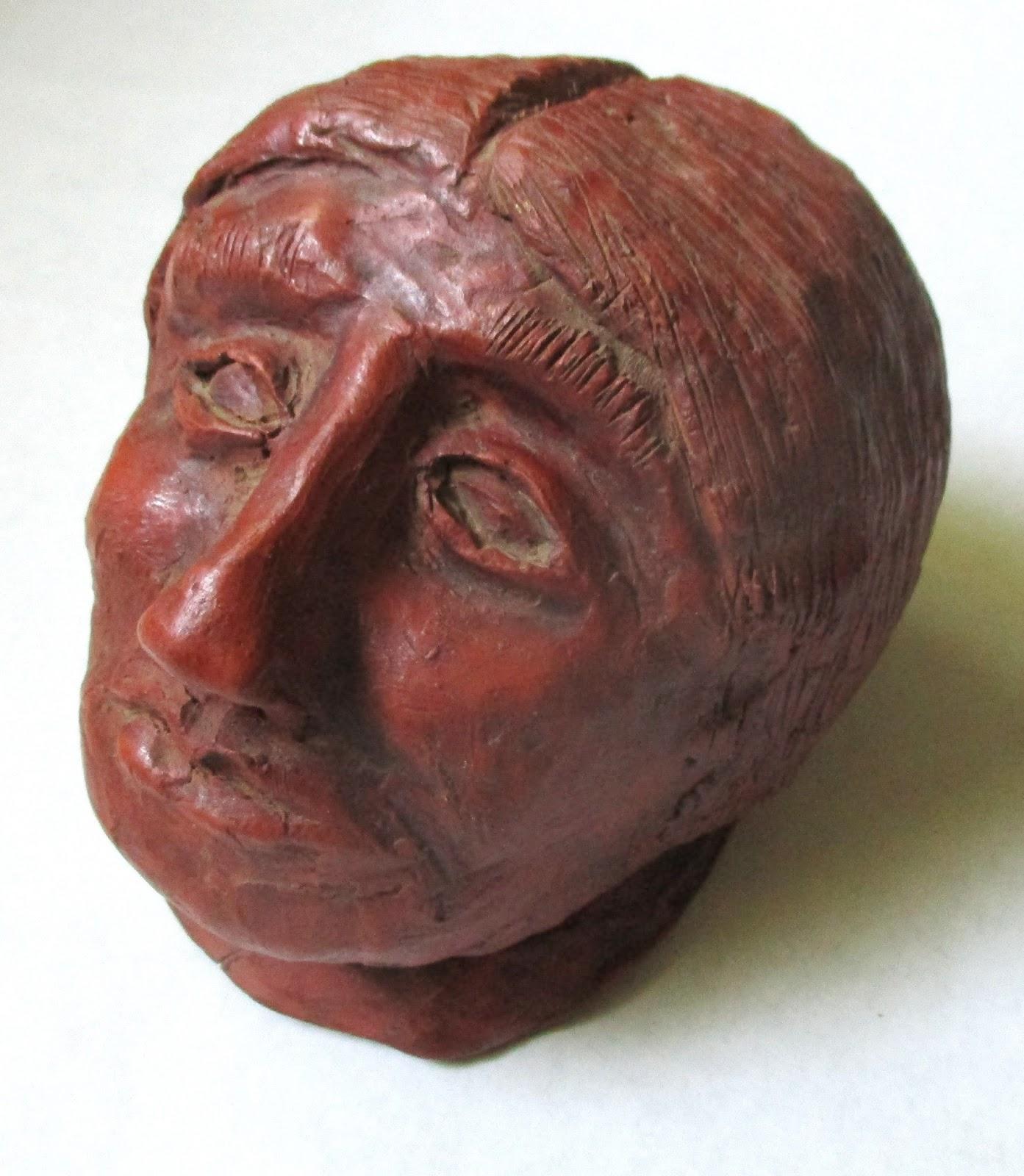 Art essay on ohio pottery
