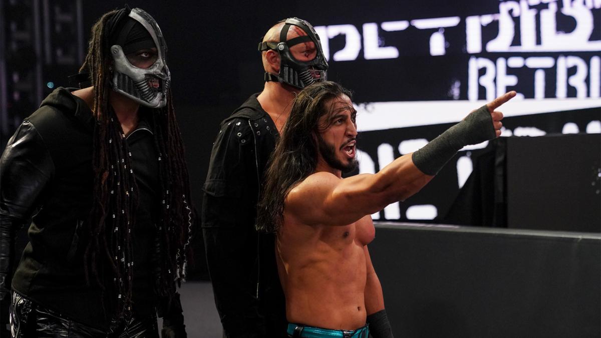 Ali fala sobre não aparecer no WWE RAW esta semana
