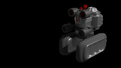 Robot - 001 - 003