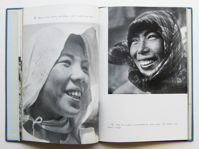 november-books: The Ama - Mermaids of Japan