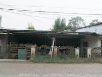 Jual Cepat Butuh Uang Rumah Pinggir Jalan Klapanunggal