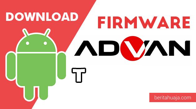 Download Firmware / Stock ROM Advan T All Version