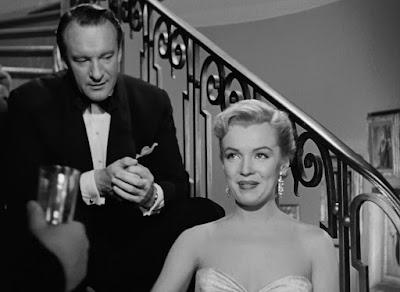 Marilyn Monroe - Eva al desnudo
