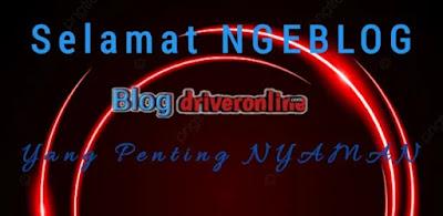 Dunia Blogging Baru Mulai