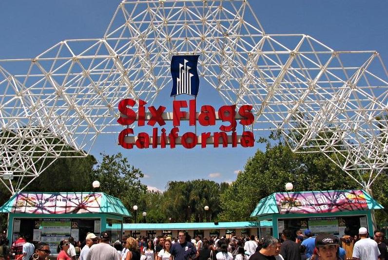 onde comprar os ingressos do six flags calif243rnia dicas