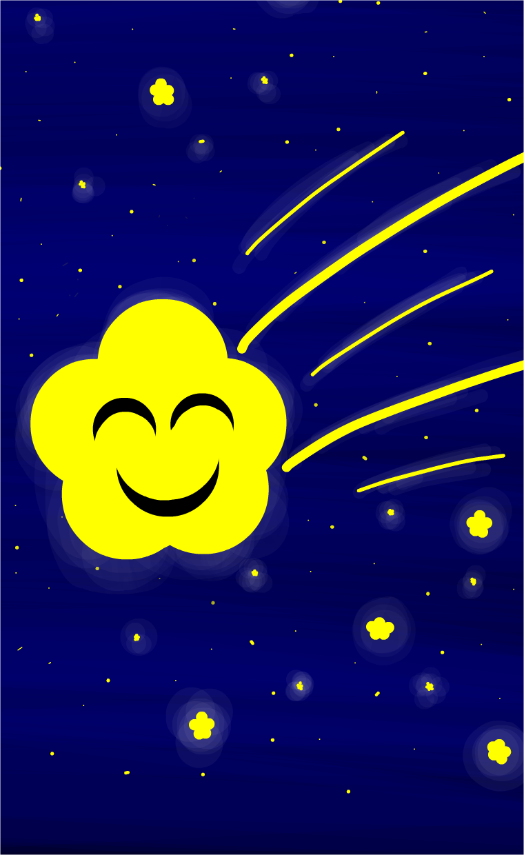 Everyday Idioms Wish Upon A Star
