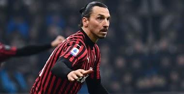 Zlatan Ibrahimovic teve conversas com Leeds antes de retornar ao Milan afirma Andrea Radrizzani