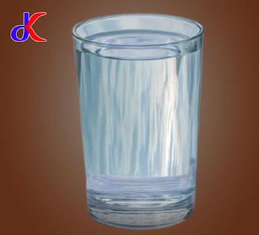 Air putih hangat – Berdampak tidak baik bila salah mengkonsumsinya | Bagian 1